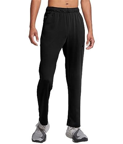 Nike Pants Epic Knit (Black/Black) Men