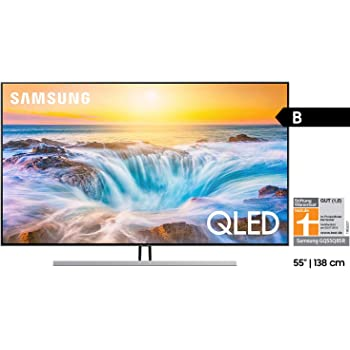 Samsung GQ55Q85RGTXZG 138 cm (55 Pulgadas) TV Plana/Flat QLED Q85R ...