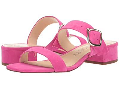 SOLE / SOCIETY Emberlise (Punch Pink) Women