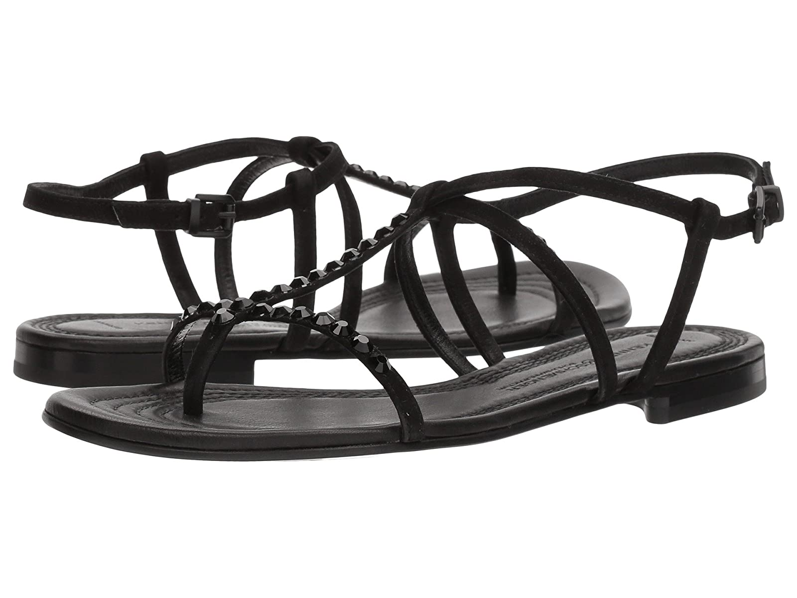 Kennel & Schmenger Elle Strap SandalAtmospheric grades have affordable shoes