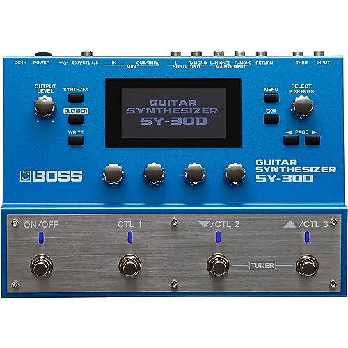 Guitar Synthesizer: Amazon com