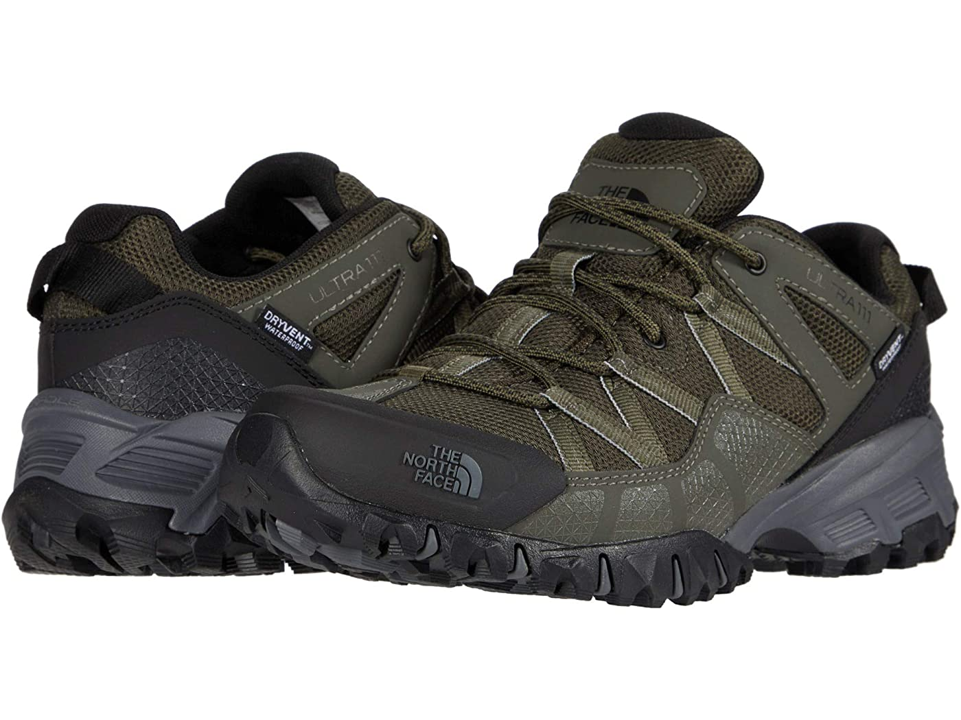 The North Face Ultra 111 Waterproof