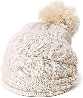 2bd367a919278 SIGGI Womens Slouch Beanie Pom Pom Hat Winter Knit Bobble Hats Fleece Lined  Ladies Girls