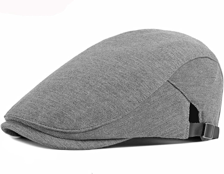 Spring Summer Deluxe Max 60% OFF Autumn Classic Cap Newsboy Ivy Flat Adjustable