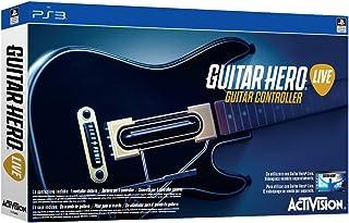 Amazon.es: guitarra guitar hero ps3