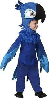 disfraz de blue