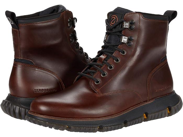Cole Haan 4.Zerogrand City Boot Wp