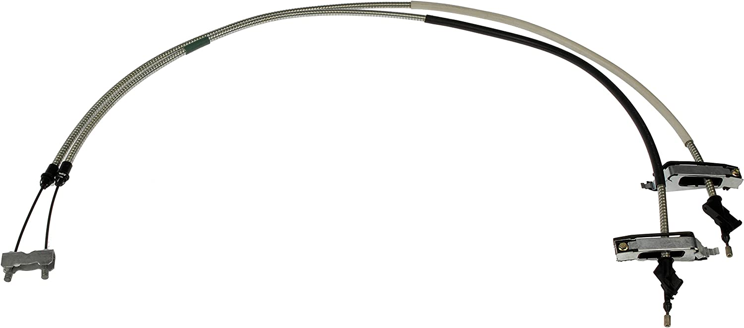 Dorman C660428 2021 spring and summer new Parking Cable Brake Fresno Mall
