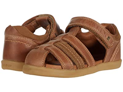 Bobux Kids I-Walk Roam (Toddler) (Caramel) Boy