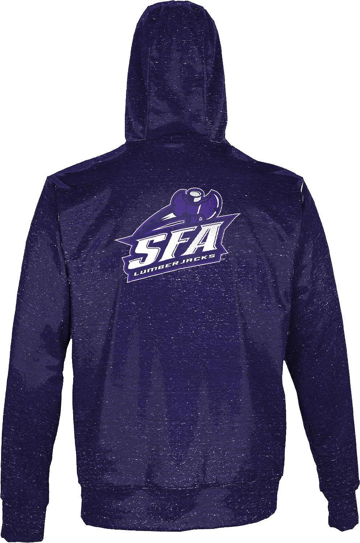 Stephen Special Campaign F. Austin State University Hoodie School Zipper gift S Men's