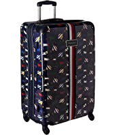 "Tommy Hilfiger TH-649 Safe Harbour 29"" Upright Suitcase"