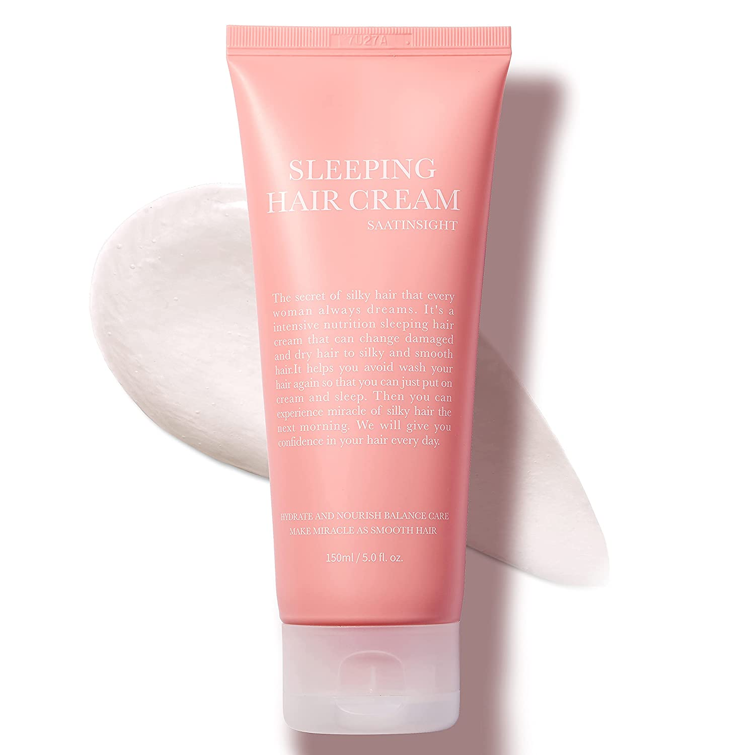 No Wash Overnight Hair Mask Softening Moisturizing and Max 61% Popular shop is the lowest price challenge OFF for Hairs