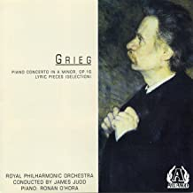 Best piano concerto in a minor Reviews
