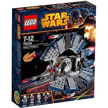 LEGO Star Wars Droid Tri-Fighter 262pieza(s) - Juegos de ...