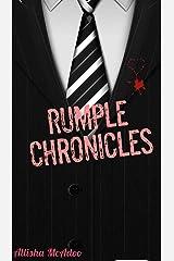 Rumple Chronicles Kindle Edition