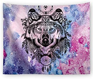 Amazon.es: luna de lobos - Tapices / Decoración del hogar: Hogar y ...