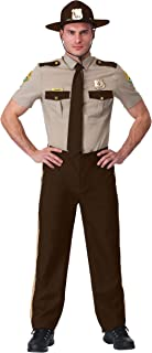 Best super troopers costume Reviews