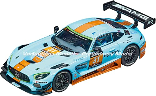 """el mejor servicio post-venta Carrera- Mercedes-AMG GT3 """"Rofgo Racing, Racing, Racing, No.31"""", platastone 12h, (Stadlbauer 20030870)  lo último"""