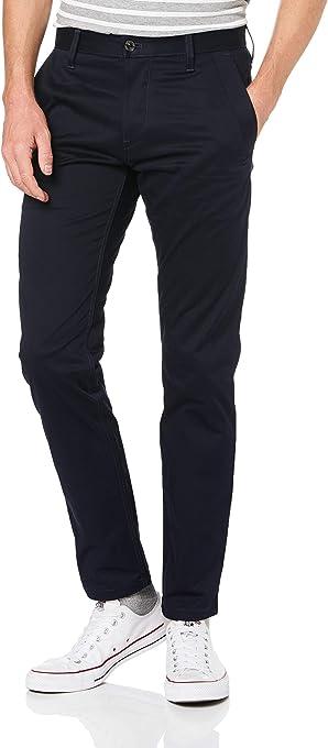G-Star RAW Mens Bronson Slim Chino Casual Pants