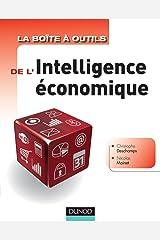 La boîte à outils de l'intelligence économique (BàO La Boîte à Outils) Format Kindle