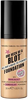 New 2 in 1 One Heck of a Blot All Day Liquid-to-Powder