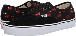 (Cherries) Black