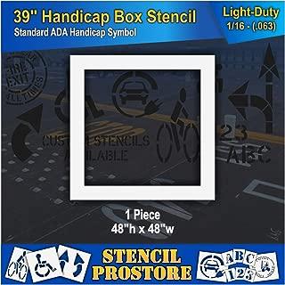 Best light stencil box Reviews