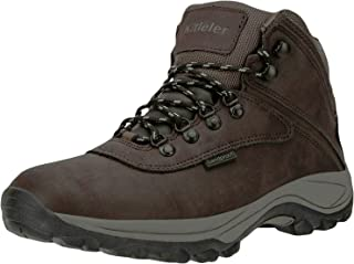 Kitleler Men's Hiking Waterproof Boots Lightweight Outdoor Backpacking Boots
