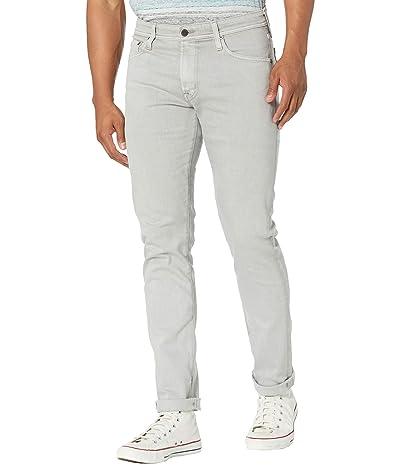 AG Adriano Goldschmied Tellis Modern Slim Leg Jeans in Earth Pigment Light Sterling