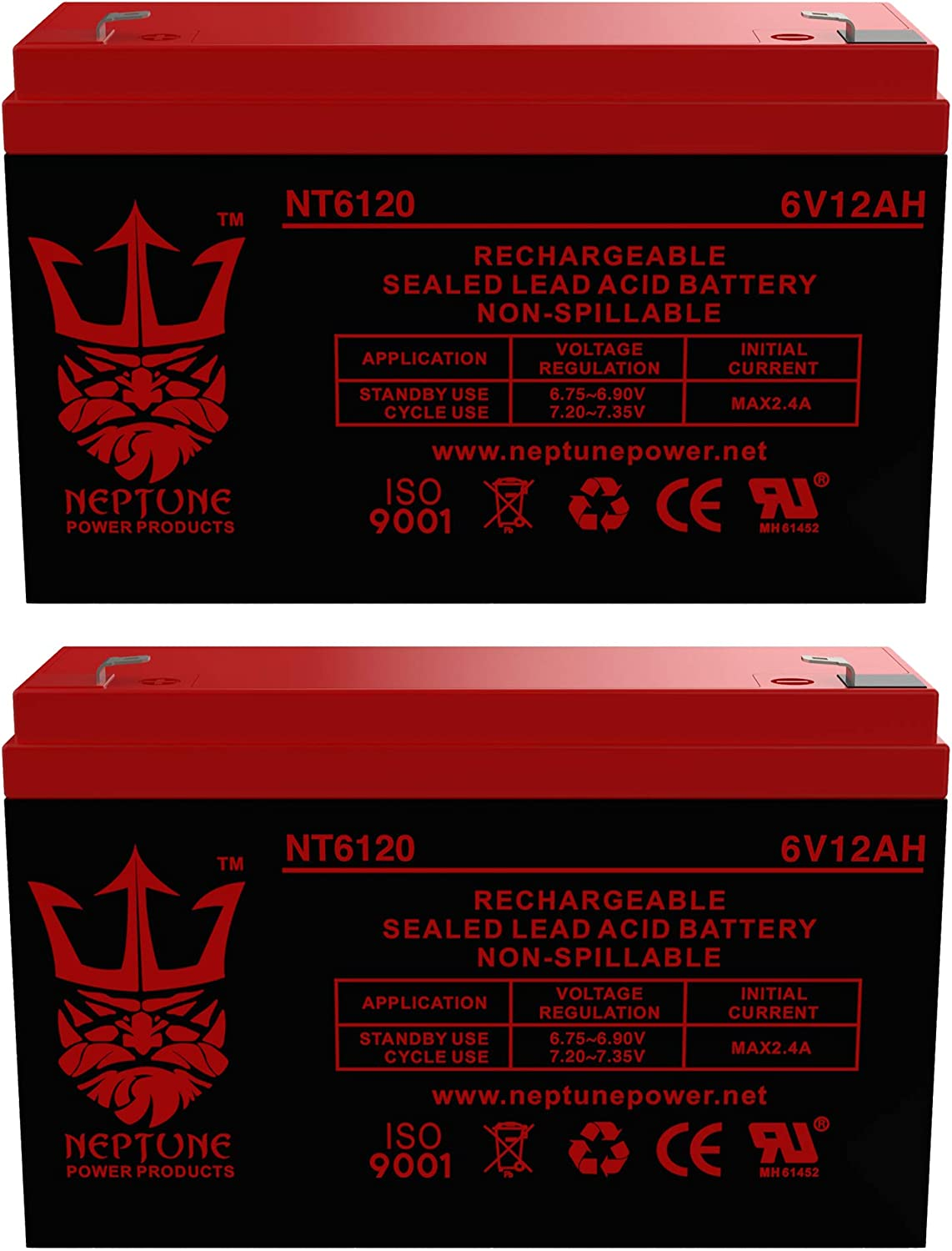 Tripp-Lite SMART700SER Free shipping 6V 12Ah SLA by Battery Ne Replacement Animer and price revision UPS