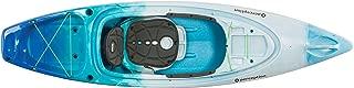 Perception Sound 9.5   Sit Inside Kayak for Adults   Recreational and Fishing Kayak   9' 6