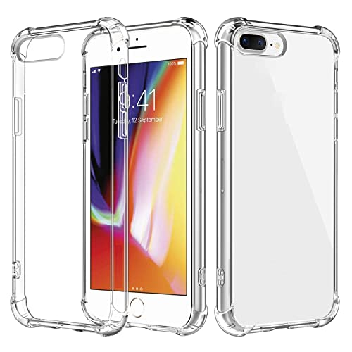 quality design 0cc68 dd4c5 iPhone 8plus Cover: Buy iPhone 8plus Cover Online at Best Prices in ...