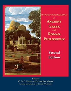 Best roman and greek philosophy Reviews