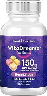 sleep aid gummy bears