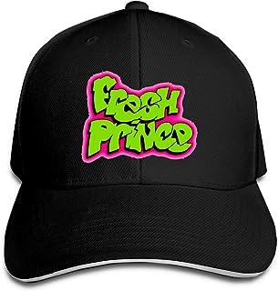 ZEVITO The Fresh Prince of Bel-Air Unisex Choose Adjustable Comfortable Cap Hat