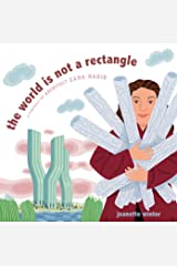 The World Is Not a Rectangle: A Portrait of Architect Zaha Hadid Kindle Edition
