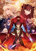 Fate / Stay Night Unlimited Blade Works TV Series Season 2 DVD (Eps #13-25)