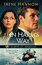 In Harm's Way (Heroes of Quantico Series, Book 3)