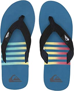 c2da1fe9035ba8 Men s Quiksilver Sandals + FREE SHIPPING