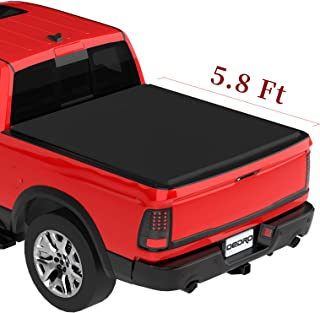 Best ram 1500 bed cover with rambox Reviews