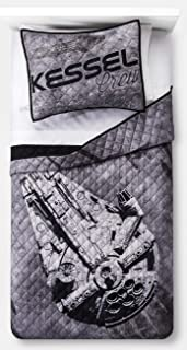 Franco Solo: A Star Wars Story Kessel Crew Full/Queen Quilt Set