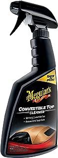 Best meguiars convertible top cleaner Reviews