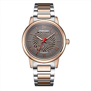 TORNADO Men's Analog Watch - T20307