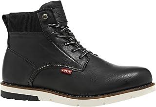 Levi's Bottes pour Homme Levis 232986-632 Max 59 Regular Black Taille