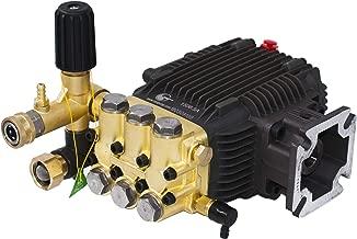 CANPUMP Triplex High Pressure Power Washer Pump 3.1 GPM 3000 psi 6.5 HP 3/4