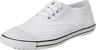 Liberty Prefect Kids School Lacing White