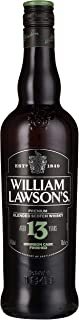 """William Lawson""""s 13 Years Old Blended Scotch Whisky BOURBON CASK FINISHED Whisky 1 x 0.7 l"""