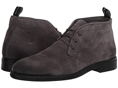AllSaints Huxley (Charcoal/Grey) Men