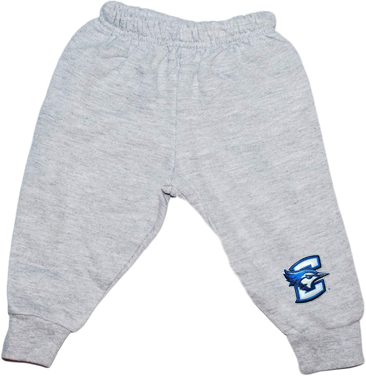 Creative Knitwear Very popular Max 69% OFF Creighton University Baby Pa Sweat and Toddler