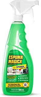 Espuma Mágica Gatilho Limpeza Poderosa 500 ml